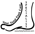 Your Total Foot Care Specialist