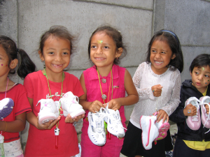 Orphans for soles 3